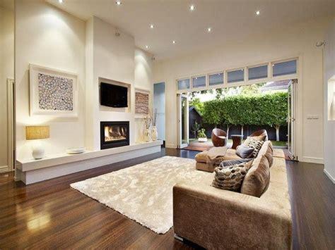 decoracion comedor con mueble de tele blanco