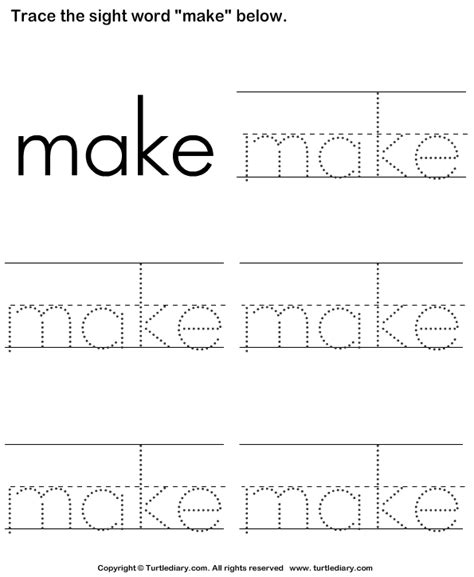 make printable tracing worksheets worksheet make tracing worksheets hunterhq free