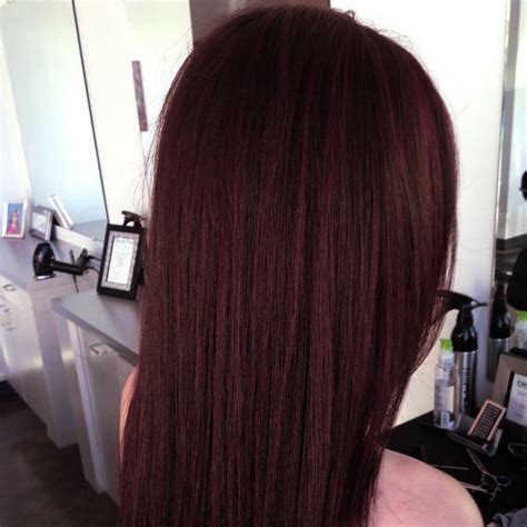 steps to doing burgundy hair with brown and caramel highlights שיער בצבע בורדו סיטונאי צבעים צבע לשיער מספר זיהוי מוצר