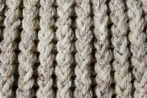 knit in knit texture fibers picture free photograph