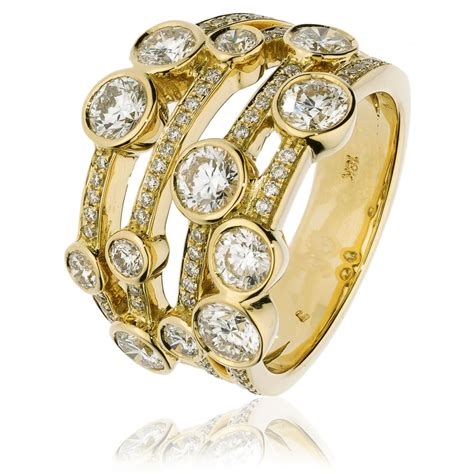 design ring online uk boodles style waterfall ring
