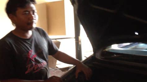 Kipas Xenia angga oneking memperbaiki sekring kipas radiator daihatsu xenia