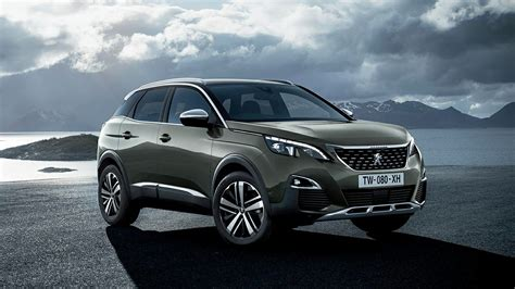 Peugeot Car Wallpaper Hd by New Peugeot 3008 Gt Hd Car Wallpapers Free