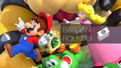 Bargains Roundup Some Of Everything Edition by Mario 10 Archives Vooks
