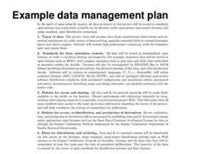 data management strategy template introduction to research data management