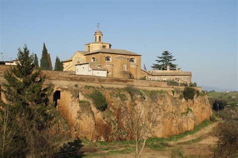 civita castellana file vista di civita castellana jpg wikimedia commons