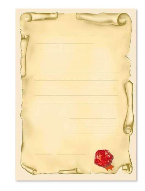 cornici pergamene carta pergamena con cornice 24x34 gr 120 06703 carta