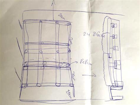 bett bauplan bauplan bett die neueste innovation der innenarchitektur