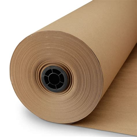 Brown Craft Paper Roll - early learning arts crafts nasco