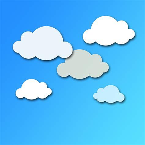 imagenes de nubes sin fondo fondos de nubes para fotos infantiles imagui