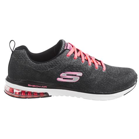 skechers sneakers for skechers skech air infinity modern chic sneakers for