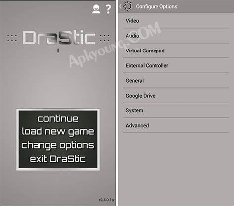 drastic ds emulator apk full version latest drastic ds emulator apk r2 5 0 3a full version apkbro