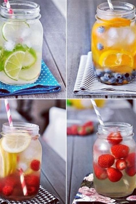 Healthy Fruit Detox Drinks by 17 Best Images About Healthy Foods Drinks On