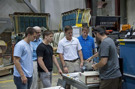 Northrop Grumman Corporation Mba Intern by Northrop Grumman National Security Technologies Support
