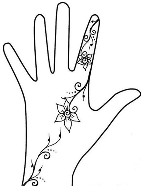 hand drawn tattoo designs simple assemblages and henna on