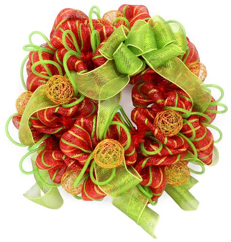 deco mesh wreath ideas by mardi gras outlet wreath with