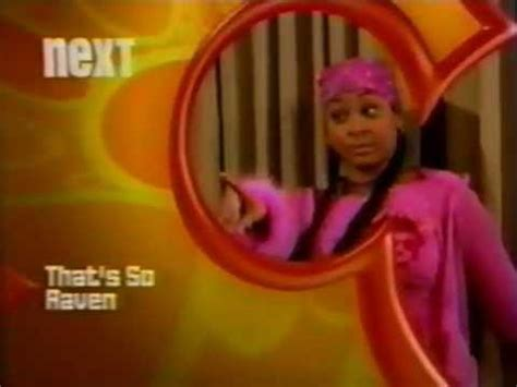 disney replay on the disney channel is now on the air with 2003 disney channel next that s so raven piggybacker 2