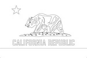 Search For State Of California Flag Coloring Sheets Coloring Pages
