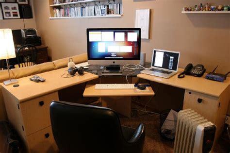 Pc Desk Ideas by