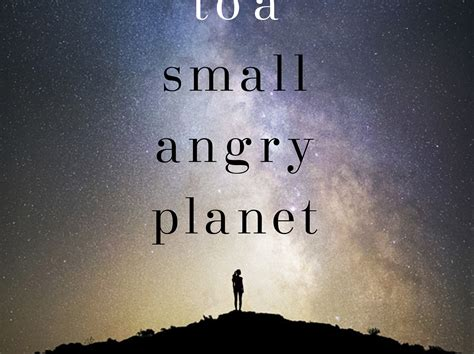 the way to a small angry planet wayfarers we were liars pdf