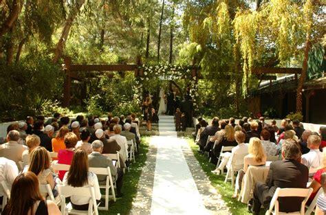 malibu wedding venues calamigos ranch malibu weddings malibu wedding venues la