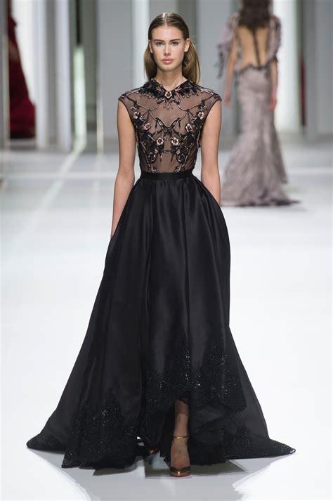 Frock Horror Of The Week Catwalk 5 by D 233 Fil 233 Haute Couture Galia Lahav La Robe De Bal Nous