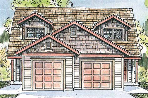 Country House Plans Kennewick duplex house plans with garage