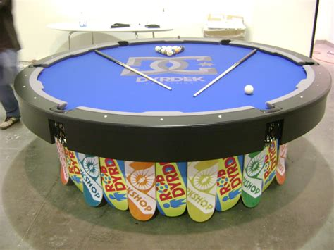Custom Pool Tables Billiard Tables Custom Game Tables Unique Pool Tables