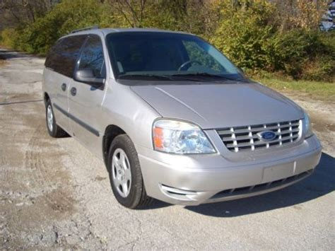how cars run 2006 ford freestar on board diagnostic system sell used 2006 ford freestar se minivan 3 0l v6 automatic one owner no reserve runs good in