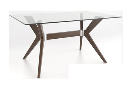 Superstyle Sofa Glass Table And Fabric Downtown Dining Set
