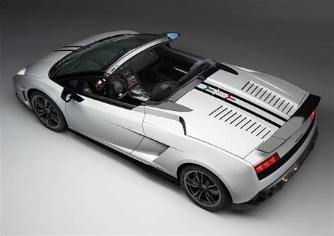 Lamborghini Lp 570 Lamborghini Gallardo Lp 570 4 Spyder Performante 2010