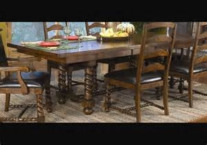 Rustic dining room tables kris allen daily