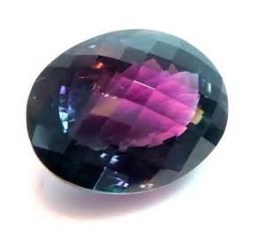 what color is tourmaline tri color the gemology project