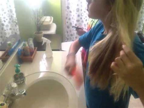 haircut prank youtube