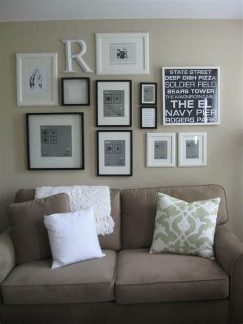 placing pictures above sofa 17 best ideas about above on arranging