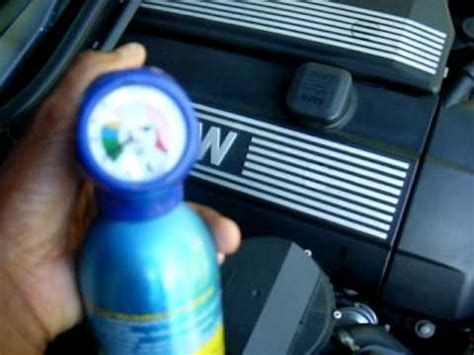 service manual how to add freon to 2010 volvo xc70 2010 volvo xc70 information how to recharge your bmw 3 series ac system bmw e46 1998 2006 youtube