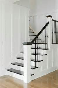 Westport farmhouse for the modern traditionalist farmhouse staircase