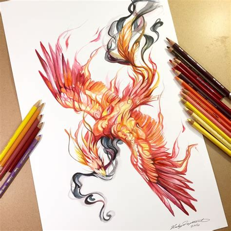 phoenix bird tattoo meaning 106 best images about fenix on