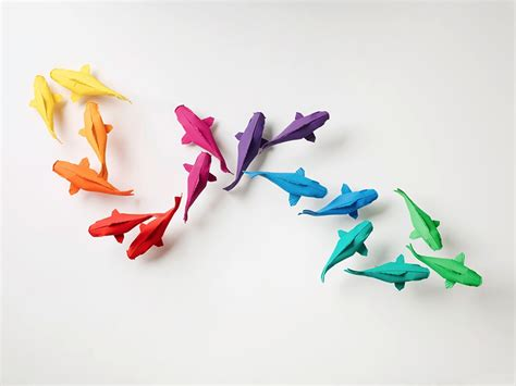 Origami I - origami artist sipho mabona will attempt to fold a
