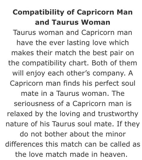 capricorn woman and taurus man in bed where to find womens cargo pants about capricorn man and