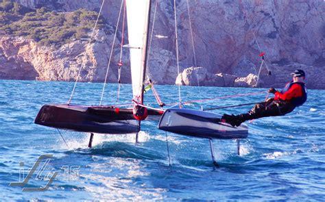 catamaran qui vole surprenant ifly le catamaran grand public qui vole de
