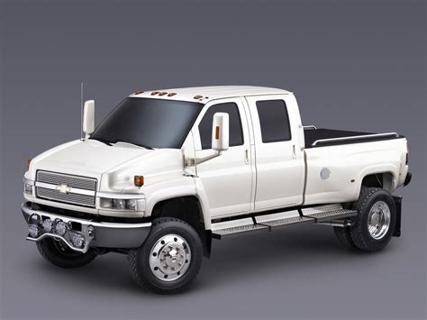 chevrolet kodiak  pickup truck   wallpaper