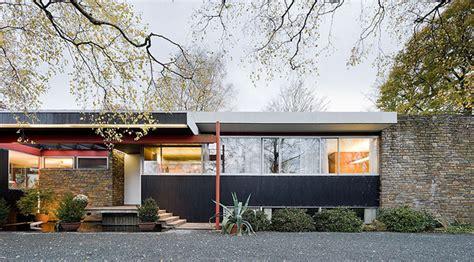 Great House Floor Plans Pescher House By Richard Neutra Oen