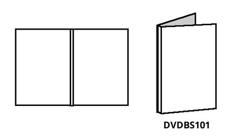 Dvd Case Templates Dvdigipak Templates Dvd Packaging Template
