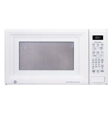 Ge Countertop Stove Parts by Jes1351wb Ge 174 Countertop Microwave Oven Monogram Appliances