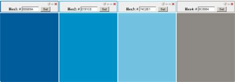 color combinations online the ultimate list of online color tools for web developers