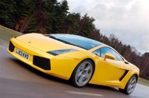used lamborghini prices used lambo prices drop autocar