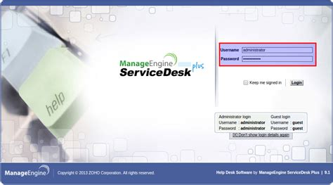 manage engine service desk plus how to install manageengine servicedesk plus on centos 7