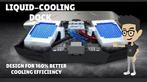 Laptop Cooler Penghisap Panas Pada Laptop Versi Baru laptop ganas asus rog gx800 fitur dan spesifikasinya bikin ngilerrr