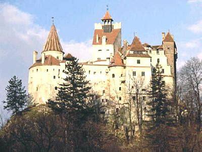 the impalers castle vlad the impaler